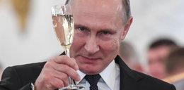 Świat przeciera oczy. Putin z nagrodą pokojową?