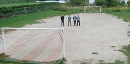 Wyremontujcie boisko przy ul. Altanowej