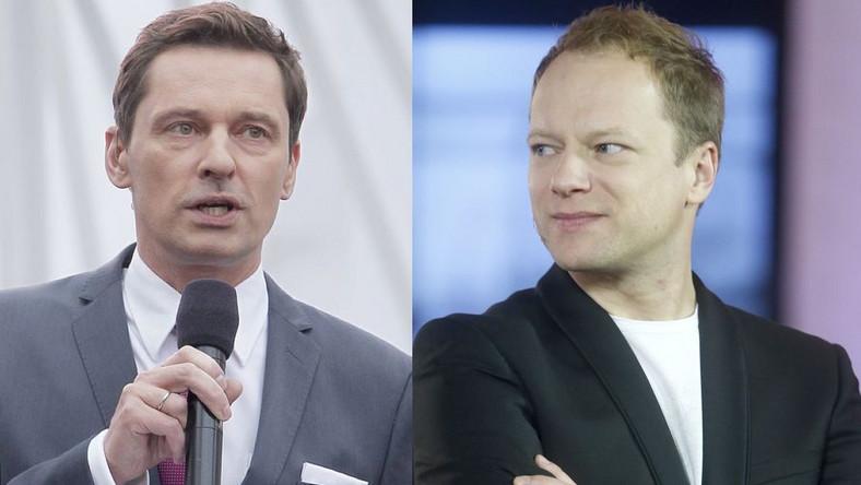 Krzysztof Ziemiec, Maciej Stuhr