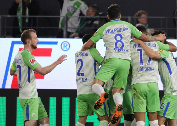 FK Volfzburg