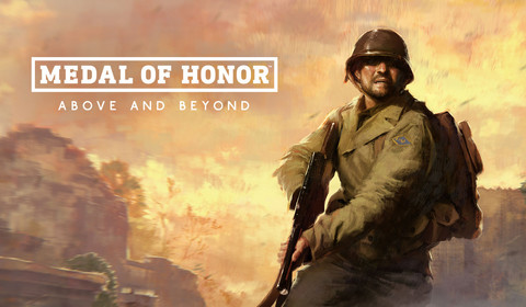 Medal of Honor: Above and Beyond - nowy zwiastun prezentuje tryb multiplayer
