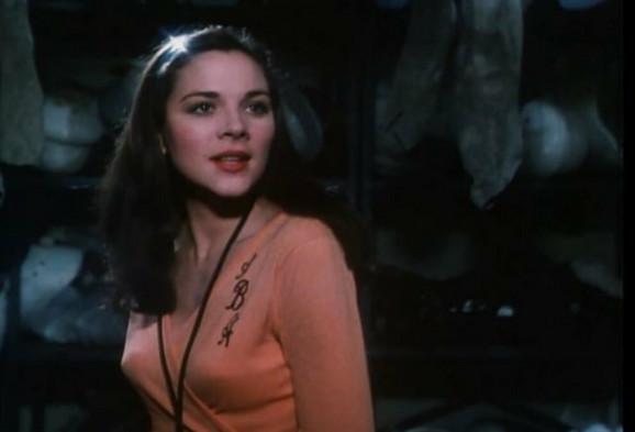 Kim Katral u filmu
