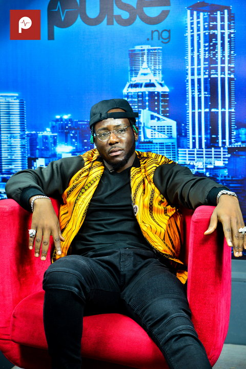Zoro says Nigerians should use of their time to protest against the government before going after Internet fraudsters [PULSE]