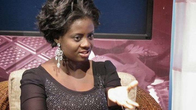 Victoria Hamah reflects on Isaac Dogbe's defeat