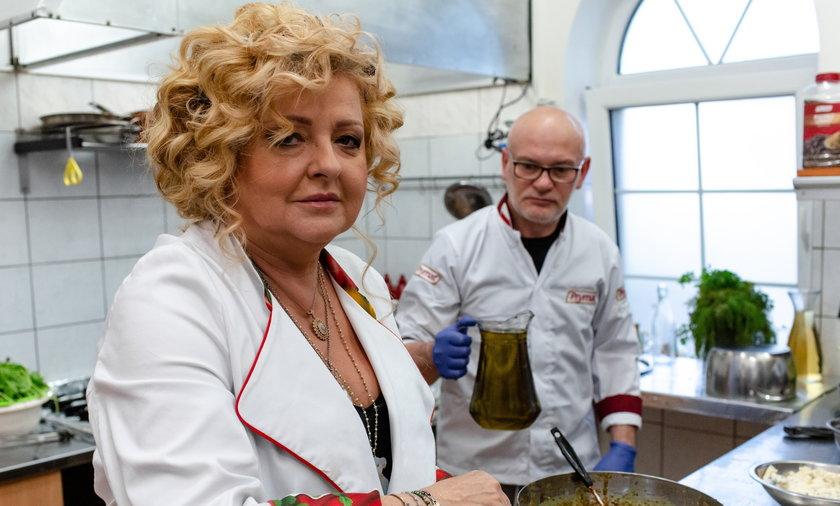 Kuchenne rewolucje - Trattoria Verde w Częstochowie