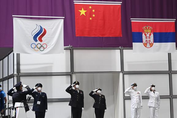 ČUDO NAD ČUDIMA! Kako su jedno bezobrazno dugme i HRVATSKA META otvorili vrata da Srbija osvoji bronzu u Tokiju!