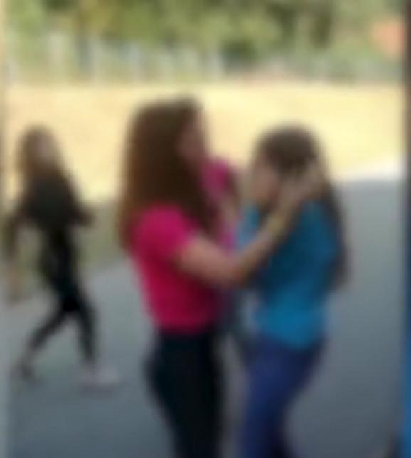 škola barajevo nasilje