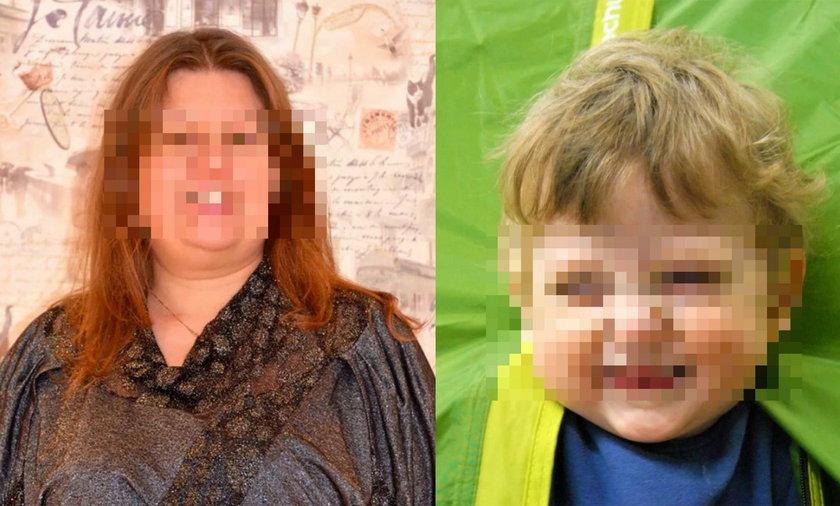 Nauczycielka powiesiła synka na rajstopach. Makabryczne szczegóły zbrodni