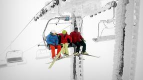 Tatry: Od poniedziałku ograniczenia dla narciarzy