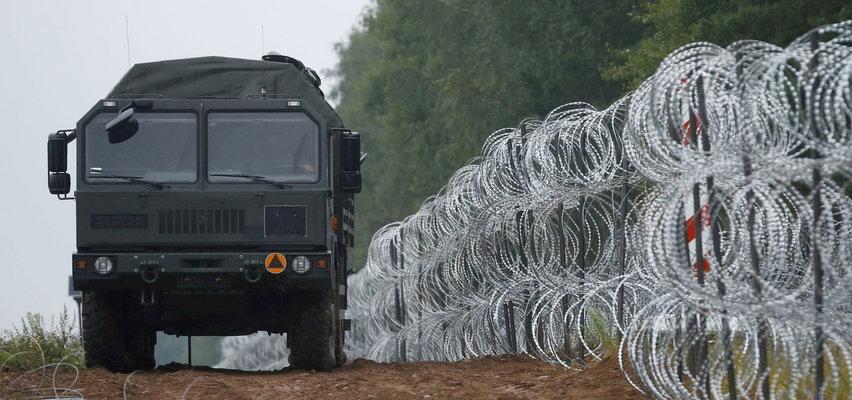 Ile kosztuje nas kryzys na granicy z Białorusią? Policzyliśmy. To są olbrzymie sumy!