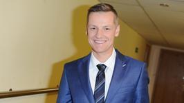 Marcin Mroczek został ojcem