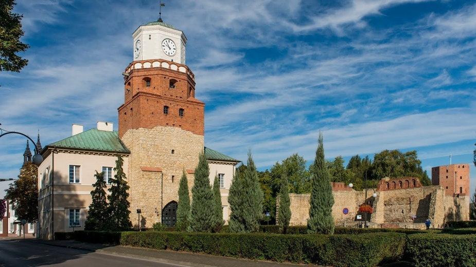 Urząd Miasta i Gminy Wieluń
