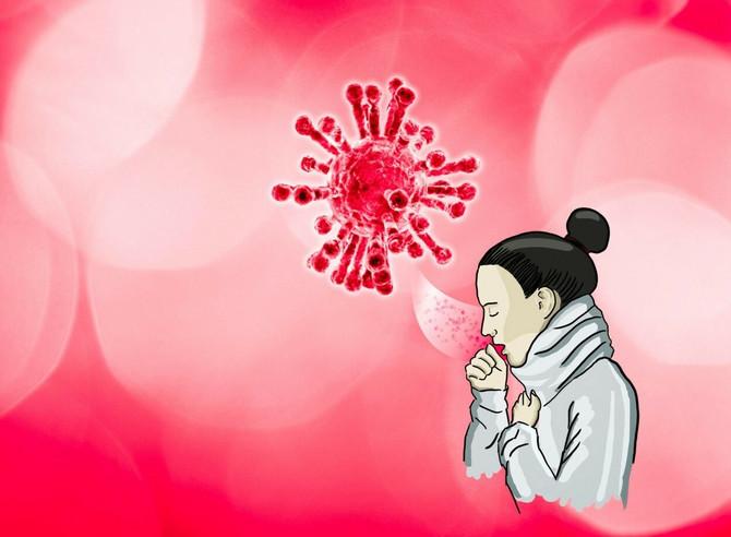 Važni podaci o predsimptomskom prenosu virusa