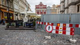 Kłótnia o remont Starego Rynku