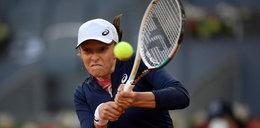 WTA w Rzymie. Iga Świątek w drugiej rundzie. Krecz rywalki