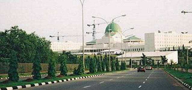 The National Assembly in Abuja (NewsNigeria)