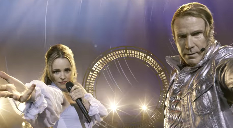 'Double Trouble' From Eurovision Song Contest on Netflix Is the Song of the Summer