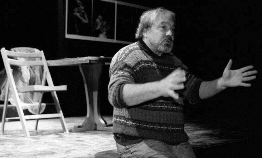 Wiesław Hudon nie żyje