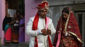 Przekleństwo posagu w Indiach