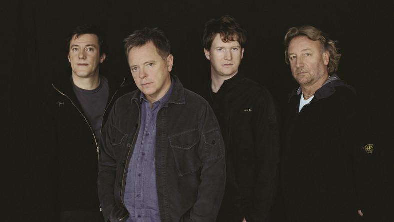 New Order zaprasza na stronę Singularity: The Influence Of New Order