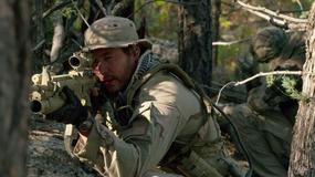 """""""Lone Survivor"""" na szczycie amerykańskiego box office'u"""