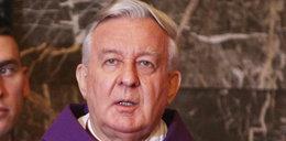Abp Paetz bez podkoszulka z papieżem! Hierarcha ujawnił zdjęcie!