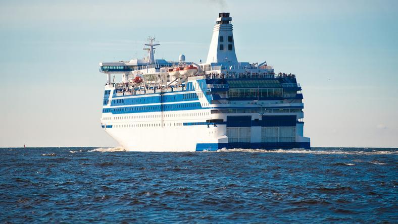 """Światowe Dni Morza odbędą się pod hasłem """"IMO 70: Nasze dziedzictwo – lepsza żegluga dla lepszej przyszłości"""""""