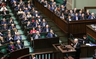 Sejm uczcił setną rocznicę objawień fatimskich. Posłowie przyjęli uchwałę
