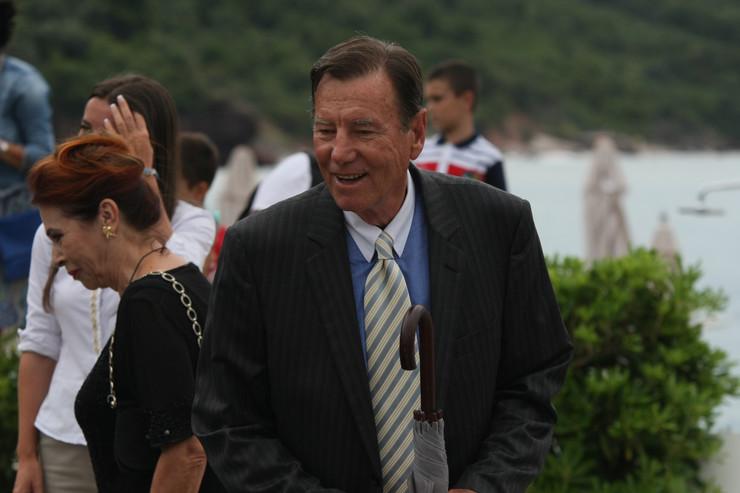 Nikola Pilić