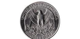 Ta moneta wstrząsnęła eBayem
