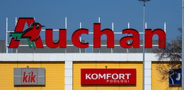 """Auchan organizuje """"dni niskich cen"""""""