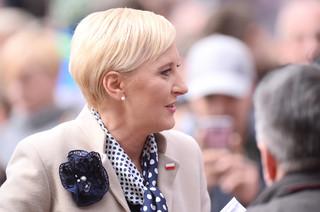 Sejmowa komisja zajmie się petycją w sprawie wynagrodzenia pierwszej damy