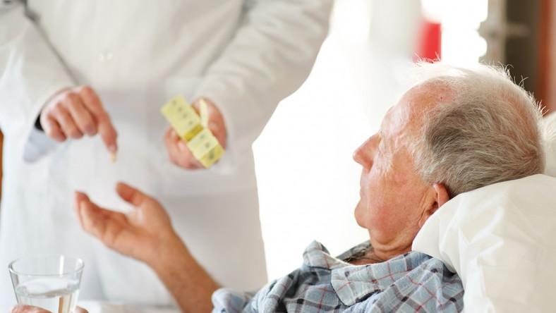 Padaczka jest jedną z najczęstszych chorób neurologicznych