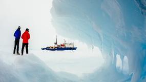 Wycieczki na Antarktydę - wysokie ceny i ekologiczne obostrzenia nie odstraszają turystów