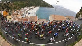 Giro d'Italia - Włosi wciąż czekają na pierwsze zwycięstwo