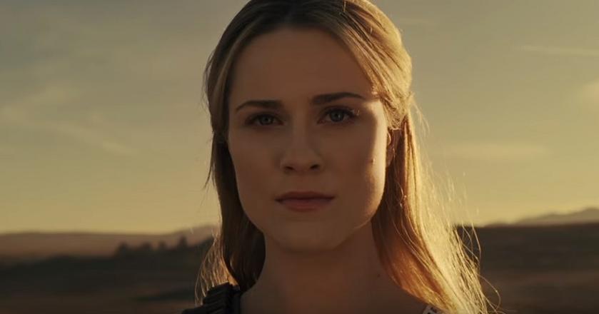 """Host """"Dolores"""" jest jedną z głównych postaci serialu """"Westworld"""""""