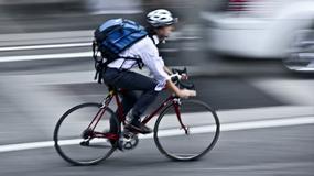 Katowice: nowe inwestycje mają zachęcić do korzystania z roweru