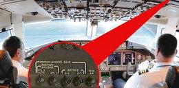 Awaryjne lądowanie boeinga. Nowe szokujące ustalenia