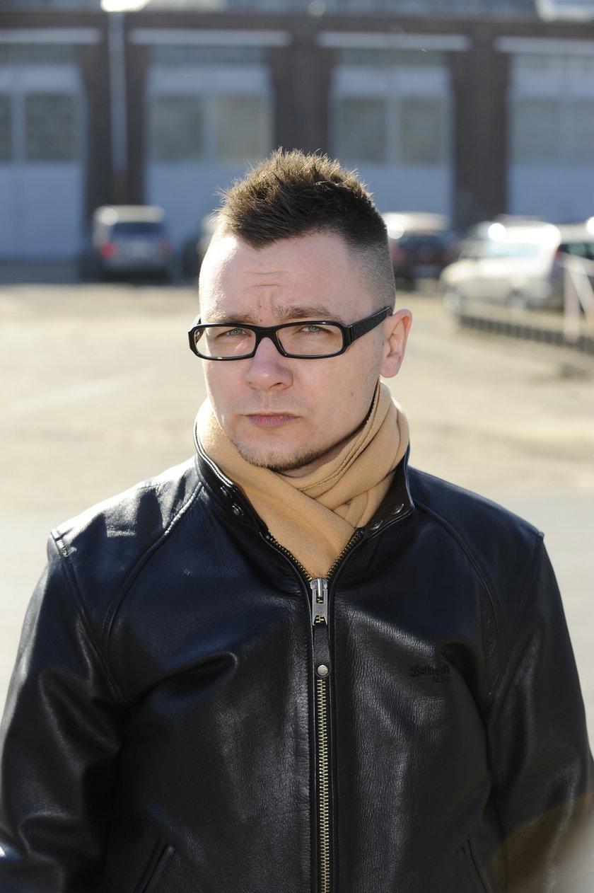 Przemysław Filar