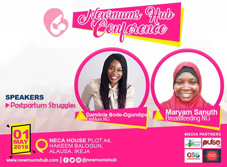 The New Mums Hub Empowerment Conference reveals their