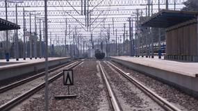 Pobiły się o miejsce w pociągu do Krakowa