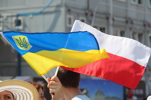 Polska, Ukraina