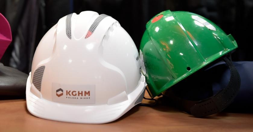 KGHM szuka nowego prezesa i wiceprezesa zarządu. Na oba stanowiska wymagane jest m.in. 3-letnie doświadczenie kierownicze