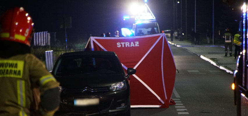 Straszny wypadek na Lubelszczyźnie. Nie żyje 10-latek