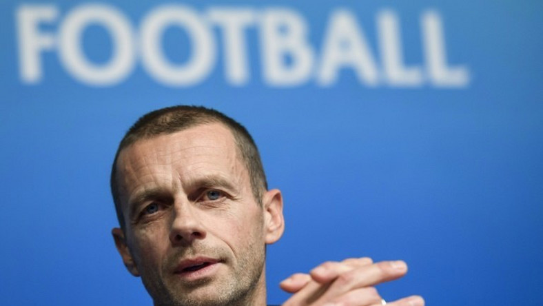 New UEFA President Aleksander Ceferin has vowed to reform European football's governing body