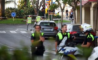 Hiszpania: Zmarła ranna w ataku w Cambrils - 14. ofiara zamachów