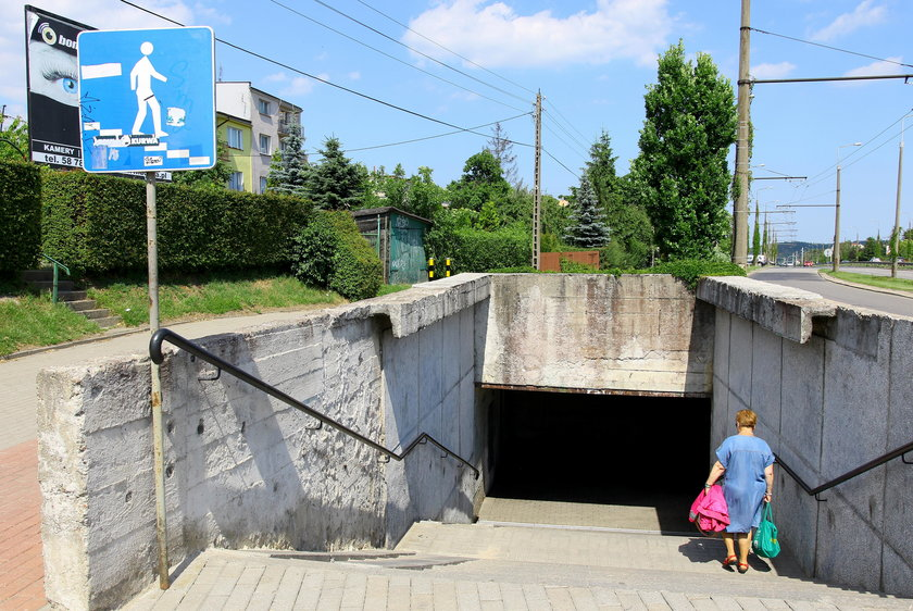 Rusza remont tunelu pod ul. Wielkopolską w Gdyni