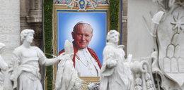 Wzruszające zdjęcia z kanonizacji Jana Pawła II