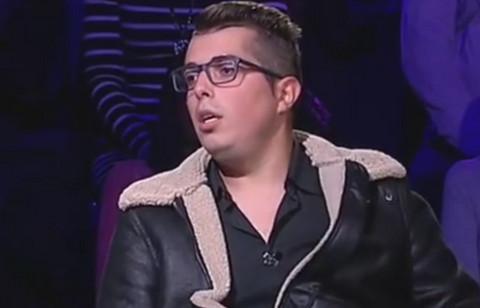 """Sinoć je izbačen iz """"Zadruge"""", a ovde živi sa porodicom! Poseduje i privatnu fotografiju sa Aleksandrom Prijović!"""