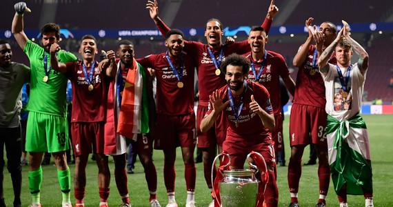Liga Mistrzów: Liverpool na krawędzi